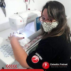 Escola Celestin Freinet